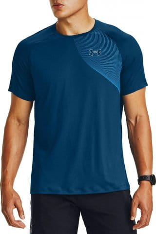 Tričko Under Armour UA M Qualifier ISO-CHILL Short Sleeve