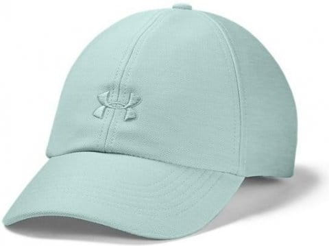 UA Heathered Play Up Cap