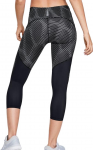 Pantalón Under Armour W UA Fly Fast Printed Crop