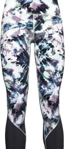 Nohavice Under Armour W UA Fly Fast Printed Crop