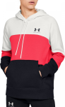 UA W RIVAL FLEECE HOODY