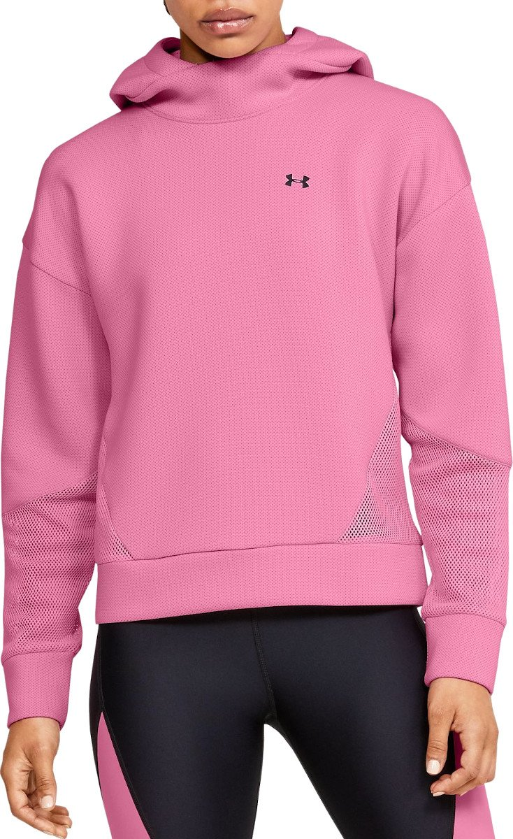 inicial declaración Accesible  Hooded sweatshirt Under Armour Move Hoodie - Top4Running.com
