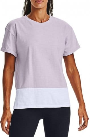 Tricou Under Armour UA Charged Cotton SS