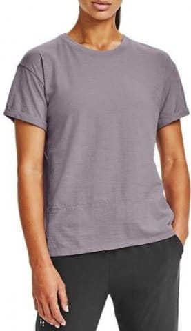Tricou Under Armour Under Armour Charged Cotton