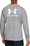 Sudadera Under Armour SPORTSTYLE TERRY LOGO CREW