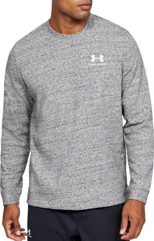 Sweatshirt Under Armour SPORTSTYLE TERRY LOGO CREW