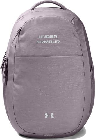 UA Hustle Signature Backpack