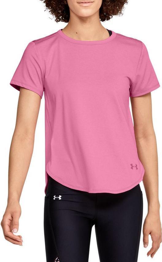Camiseta Under Armour UA Armour Sport Crossback SS
