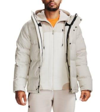 Pánská zimní bunda Under Armour Sportstyle Down Jkt
