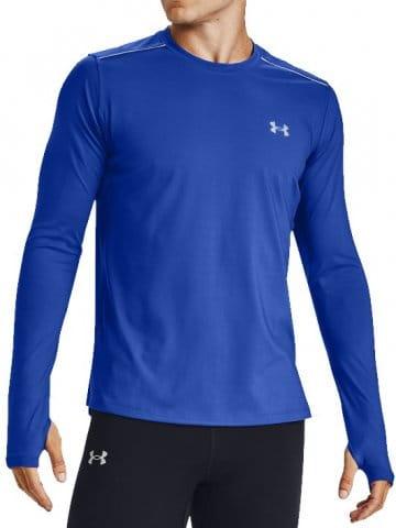 Tričko s dlhým rukávom Under Armour UA Empowered LS Crew