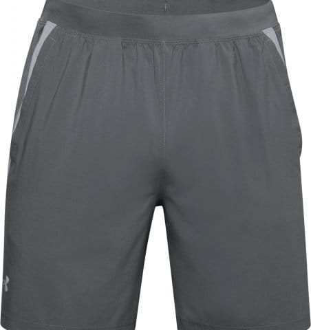 Shorts mit Slip Under Armour UA Launch SW 7 Branded STS