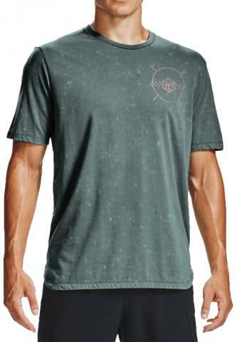 T-Shirt Under Armour Under Armour Run Anywhere SS