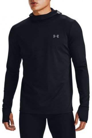 Mikina s kapucňou Under Armour UA Q. IGNIGHT CG Zip Hoodie