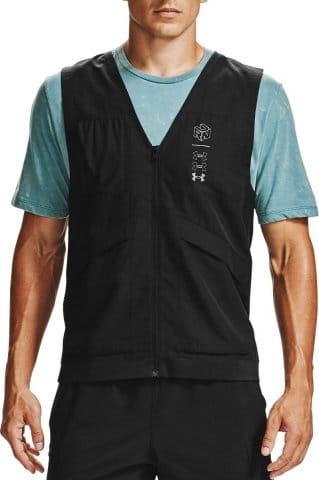 Vesta Under Armour M UA Run Anywhere Vest