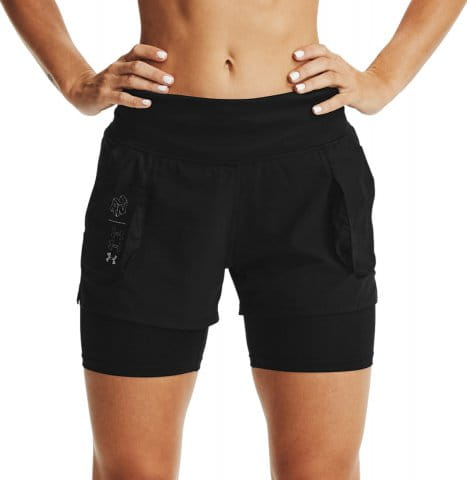 Shorts Under Armour UA Run Anywhere 2N1 Short W