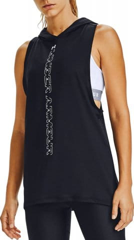 Armour Sport Hooded Tank
