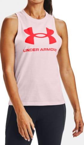 Tielko Under Armour Under Armour Sportstyle Graphic