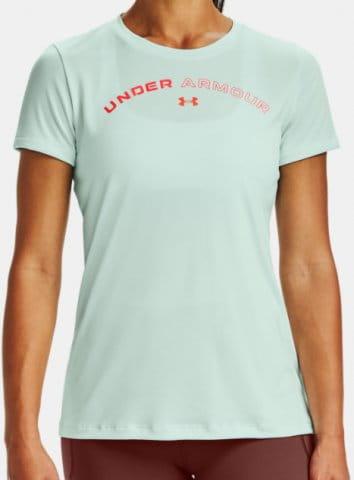 T-Shirt Under Armour Under Armour Tech Twist Graphic LU SSC