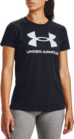 Tricou Under Armour Live Sportstyle Graphic SSC