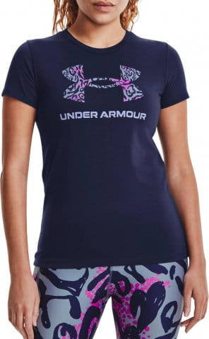 Tricou Under Armour Live Sportstyle Graphic SSC-NVY