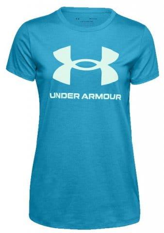 Tričko Under Armour Under Armour Live Sportstyle