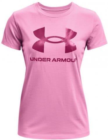 Tricou Under Armour Under Armour Live Sportstyle