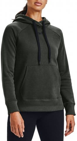 Hanorac cu gluga Under Armour Rival Fleece HB Hoodie