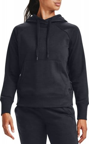 Under Armour Rival Fleece Metallic Hoodie Kapucnis melegítő felsők