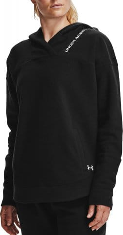 Mikina s kapucňou Under Armour Recover Fleece Hoodie