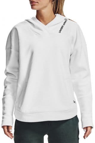 Hanorac cu gluga Under Armour Recover Fleece Hoodie