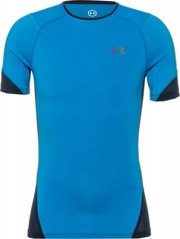 T-Shirt Under Armour UA HG Rush 2.0 Comp SS
