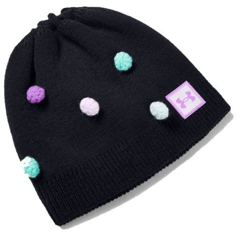 Čiapky Under Armour Multi Hair Pom Beanie