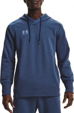 Hanorac cu gluga Under Armour Accelerate Off-Pitch Hoodie-BLU