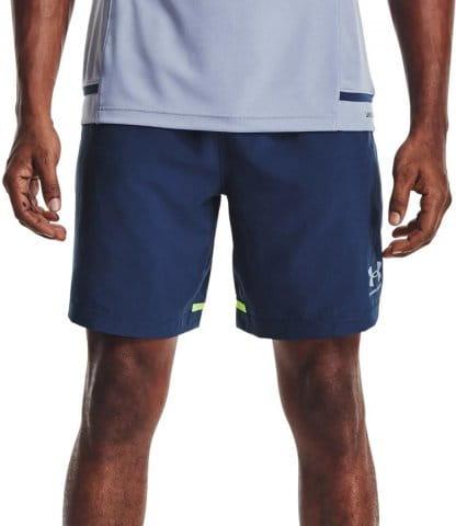 Shorts Under Armour Accelerate Premier Short-BLU