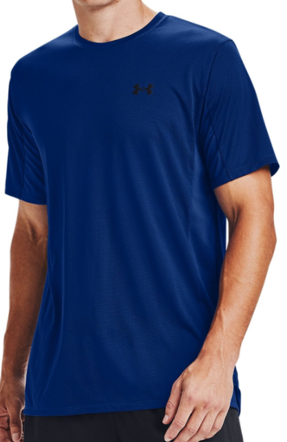 Under Armour Training Vent SS t-Shirt Homme