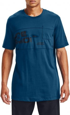 Tricou Under Armour UA Pocket Tee