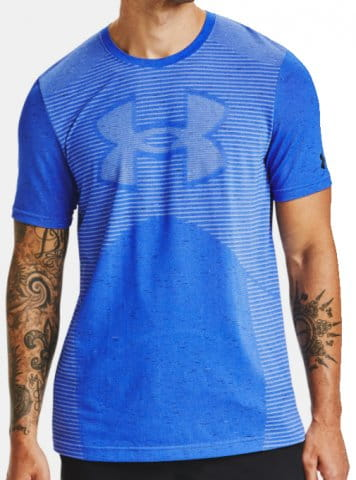 Tricou Under Armour Under Armour Seamless Logo SS