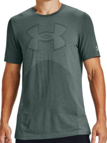 T-Shirt Under Armour Under Armour Seamless Logo SS