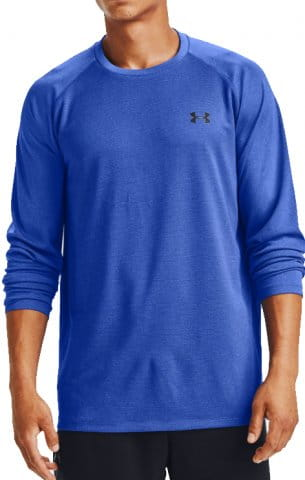 Langarm-T-Shirt Under Armour Under Armour Textured LS