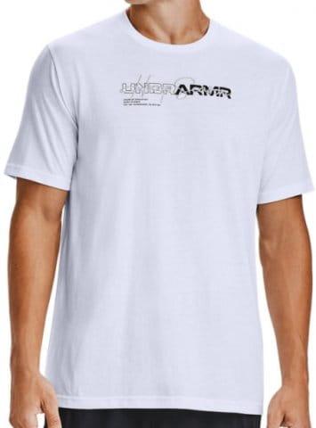 T-Shirt Under Armour Under Armour UNDR ARMR WORDMARK