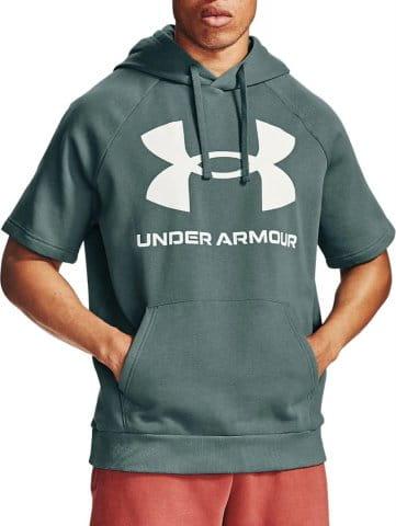 Under Armour UA Rival Flc Big Logo SS HD Kapucnis melegítő felsők