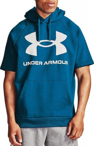 Under Armour UA Rival Flc Big Logo SS HD Kapucnis melegítő felsők