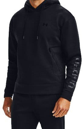 Under Armour UA Recover Fleece Hoodie Kapucnis melegítő felsők