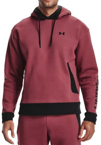 Hoodie Under Armour Under Armour Recover Fleece