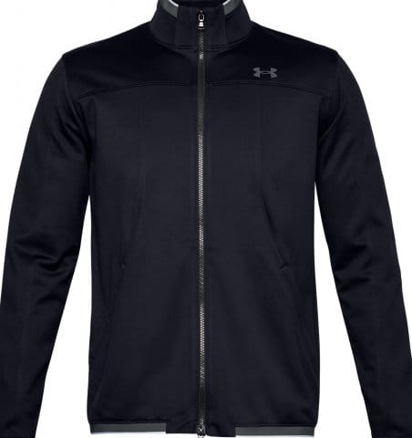 Jacke Under Armour UA Recover Knit Track Jacket