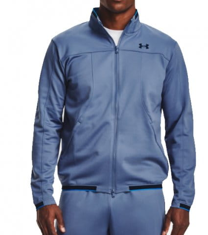 Jacke Under Armour UA Recover Knit Track Jacket