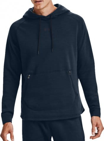 Hoodie Under Armour Under Armour charged fleece