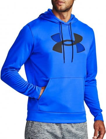 Hoodie Under Armour UA Armour Fleece Big Logo HD