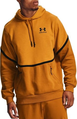 Hoodie Under Armour UA Rival Fleece AMP HD