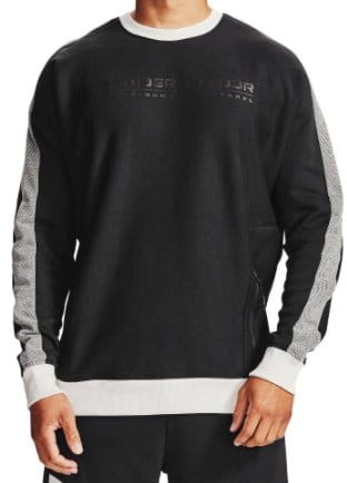 Mikina Under Armour Under Armour Rival AMP Crew